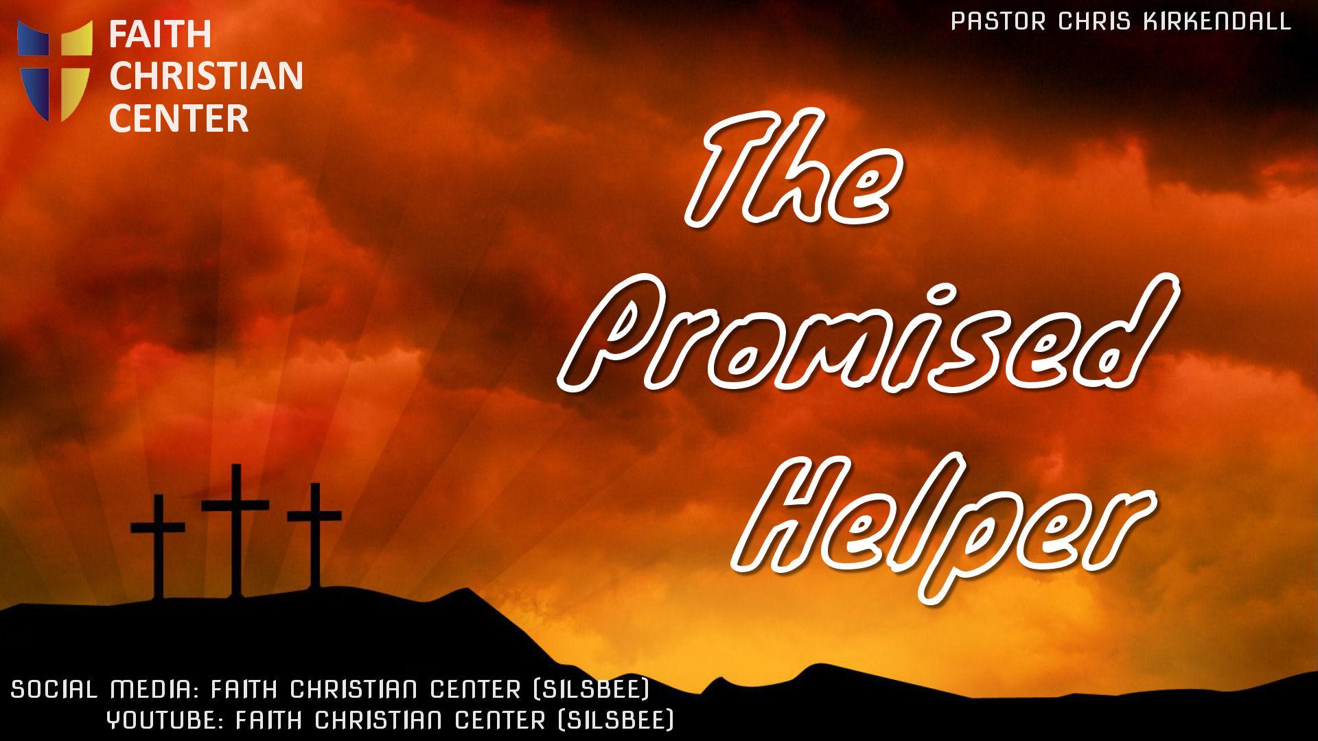 The Promised Helper